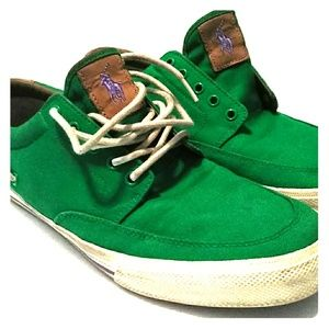 Polo by Ralph Lauren casual shoes